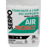 Sac SERPO AIR PROJECT 25kg