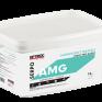 Seau SERPO AMG rectangulaire plastique 15 Kg